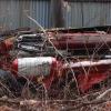 gates salvage vermont junkyard 132