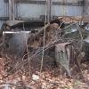 gates salvage vermont junkyard 133