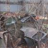 gates salvage vermont junkyard 134