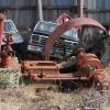 gates salvage vermont junkyard 139