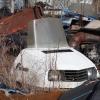 gates salvage vermont junkyard 142