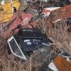 gates salvage vermont junkyard 143