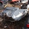 gates salvage vermont junkyard 145