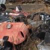 gates salvage vermont junkyard 146