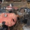 gates salvage vermont junkyard 147