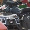 gates salvage vermont junkyard 149