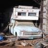 gates salvage vermont junkyard 153