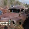 gates salvage vermont junkyard 10