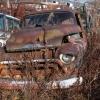 gates salvage vermont junkyard 13
