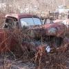 gates salvage vermont junkyard 14