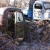 gates salvage vermont junkyard 15