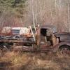 gates salvage vermont junkyard 19