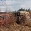 gates salvage vermont junkyard 20