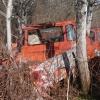 gates salvage vermont junkyard 21