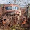 gates salvage vermont junkyard 23
