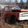 gates salvage vermont junkyard 24