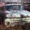 gates salvage vermont junkyard 26