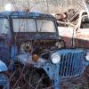 gates salvage vermont junkyard 30