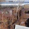 gates salvage vermont junkyard 37