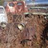 gates salvage vermont junkyard 38