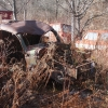 gates salvage vermont junkyard 44