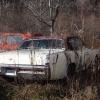 gates salvage vermont junkyard 45