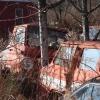 gates salvage vermont junkyard 47