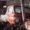 gates salvage vermont junkyard 52