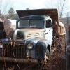 gates salvage vermont junkyard 53