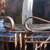 gates salvage vermont junkyard 54