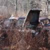 gates salvage vermont junkyard 8