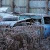 Gates Savalge Classic Cars 45
