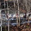 Gates Salvage Hardwick Vermont 12