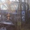 Gates Salvage Hardwick Vermont 20
