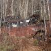 Gates Salvage Hardwick Vermont 27