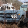 Gates Salvage Hardwick Vermont 38