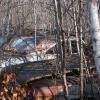 Gates Salvage Hardwick Vermont 41