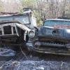 Gates Salvage Hardwick Vermont 43