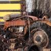 Gates Salvage Hardwick Vermont 45