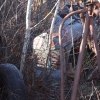 Gates Salvage Hardwick Vermont 49