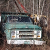 Gates Salvage Hardwick Vermont 50