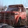 Gates Salvage Hardwick Vermont 52