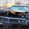 Gates Auto Salvage 500 dollar sale 24