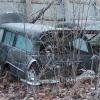 Gates Auto Salvage 500 dollar sale 26