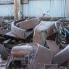 Gates Auto Salvage 500 dollar sale 29