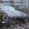 Gates Auto Salvage 500 dollar sale 48