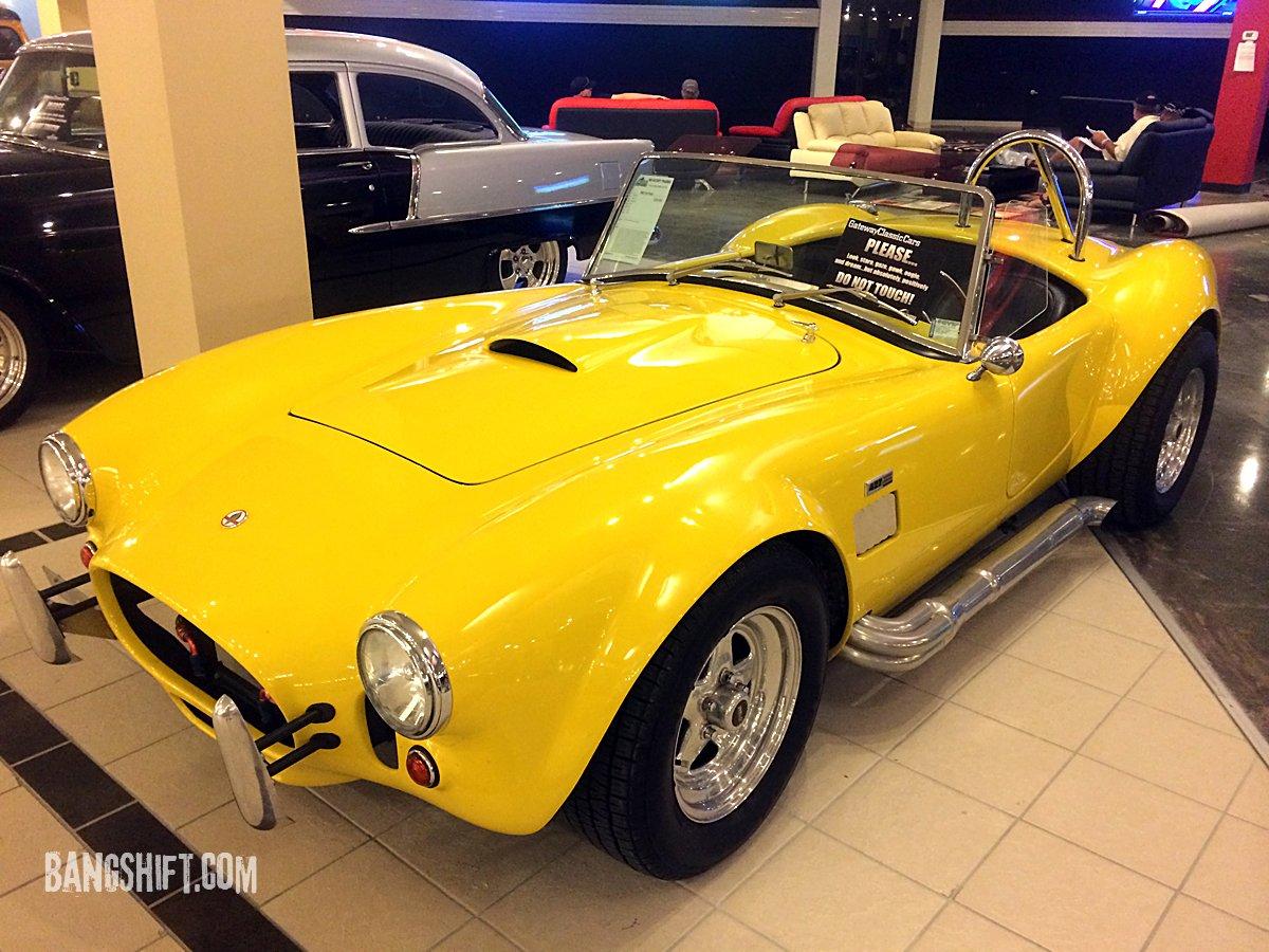 Bangshift Com Gateway Classic Cars Hot Rod Sales Heaven