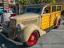 Goodguys Del Mar cars
