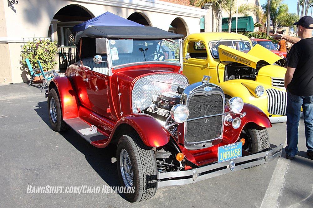 BangShift.com Car Show Coverage: Goodguys Fall Del Mar ...