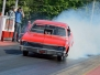 Great Lakes Nostalgia Funny Cars At Quaker City Dragway